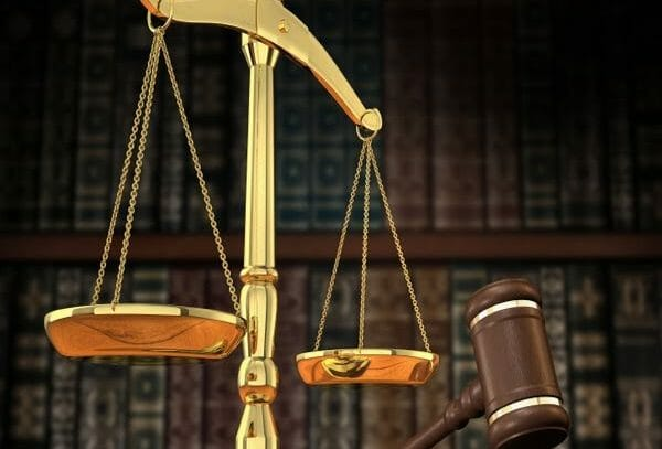 חוק תובענות ייצוגיות