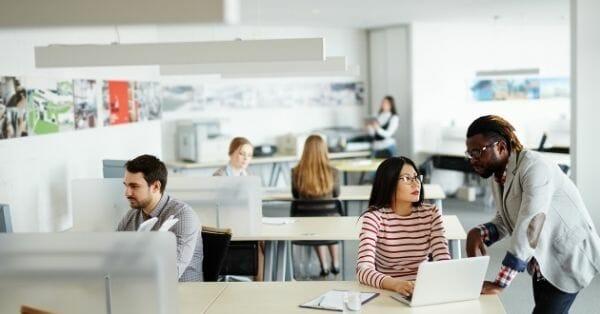 פגיעה בפרטיות במקום עבודה